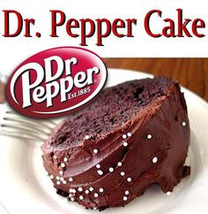 dr pepper cake perth shops